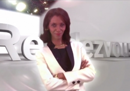 Rendezvous With Zeinab Badawi