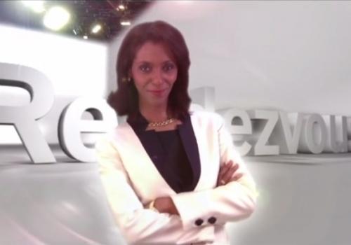 Rendezvous With Zeinab Badawi